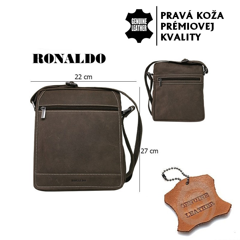 RONALDO - CBM-26-664 Brown