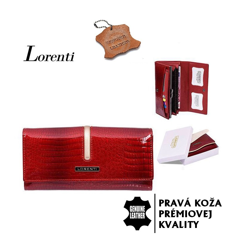 LORENTI 705C-RS RED