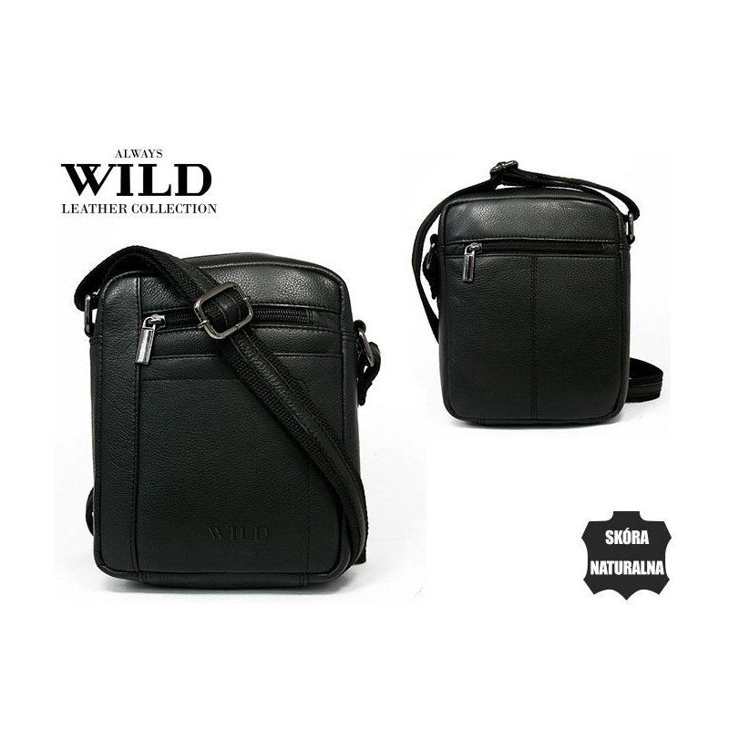 Always Wild - 8020 NDM Black