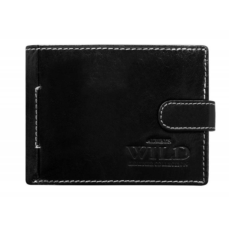 Always Wild N916L-VTK BLACK