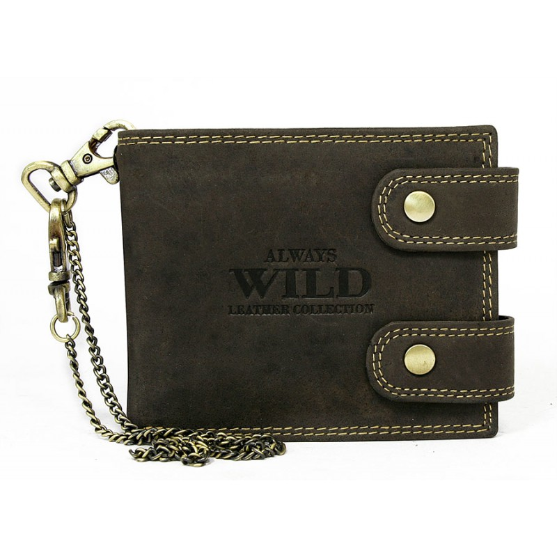 Always Wild - 2900 BIC Brown